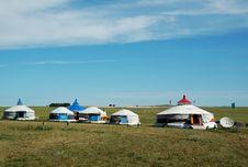 Free Yurt Stock Photos - 8707713