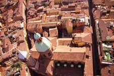Free Bologna Stock Image - 8708401