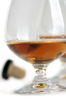 Free Brandy Royalty Free Stock Image - 8708446