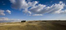 Free Tuscan Landscape Stock Image - 8709711