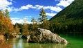 Free Bavarian Lake Stock Images - 8718454