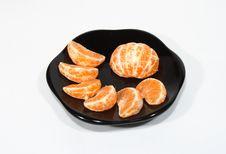 Free Mandarin Stock Photo - 8710570