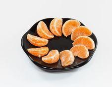 Free Mandarin Royalty Free Stock Photos - 8710598