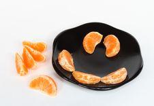 Free Mandarin Stock Photo - 8710700