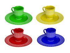 Free Cups Stock Photos - 8711223