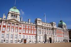 Free Beautiful Building In London Royalty Free Stock Photography - 8712497