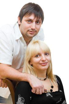 Free Loving Couple Stock Images - 8713314