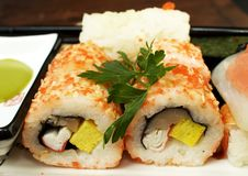 Free Sushi Stock Photos - 8713803