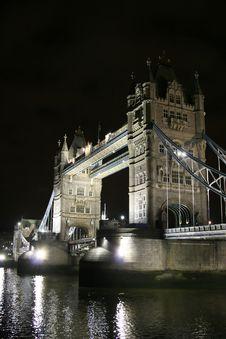 Free Tower Bridge Stock Photos - 8713903
