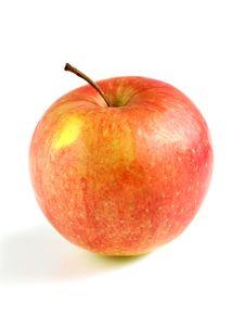 Free Delightful Apple Royalty Free Stock Photos - 8714988