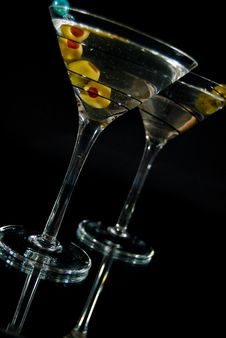 Free A Bit Tipsy Stock Images - 8717614