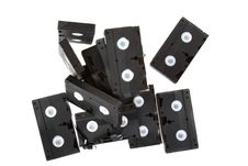 Free Video Cassette Stock Images - 8718344