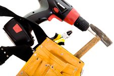 Free Tool Stock Photos - 8718393