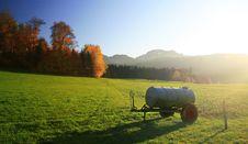 Free Bavaria Royalty Free Stock Photos - 8718468