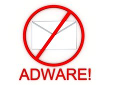 Adware Royalty Free Stock Images