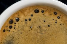 Free Coffee Royalty Free Stock Photography - 8719917