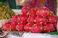 Free Dragon Fruits Royalty Free Stock Image - 8725856