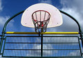 Free Basket Ball Royalty Free Stock Photography - 8727677