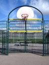 Free Basket Ball Royalty Free Stock Image - 8727686