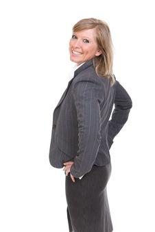Free Businesswoman Stock Photos - 8720003