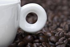 Free Coffee Royalty Free Stock Photos - 8720148