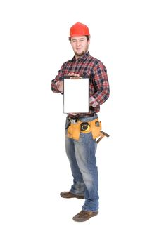 Free Worker Stock Photos - 8720353