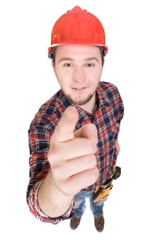 Free Worker Stock Images - 8720394