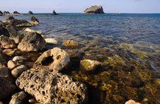 Free Small Islands Panorama Stock Photos - 8722473