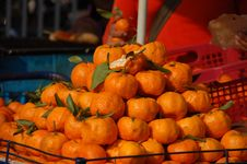 Free Orange Royalty Free Stock Image - 8725936