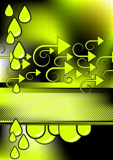 Free Background For Text Royalty Free Stock Photo - 8727045