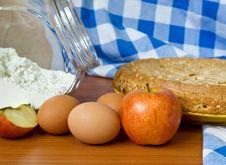 Free Domestic Baking Stock Photo - 8727480