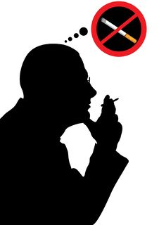 Free No Smoking Royalty Free Stock Photo - 8727905