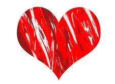 Free Heart Stickers Stock Photo - 8728720
