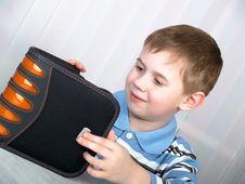 Free The Boy Stock Photos - 8729263