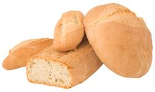 Free Bread Royalty Free Stock Image - 8729736