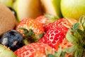 Free Assorted Fresh Fruits Background Stock Images - 8732984