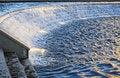 Free Fountain Pool Water Royalty Free Stock Photos - 8738118