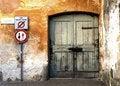Free Door Stock Photography - 8739012