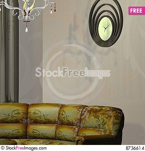 Interier Stock Photo