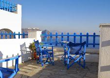 Free Santorini View Stock Photo - 8731900
