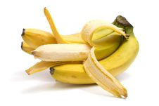 Free Banana Stock Images - 8734504