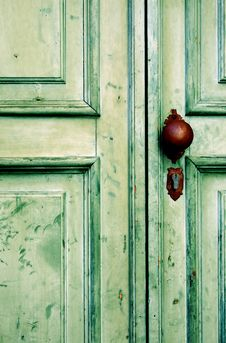 Free Door Stock Photos - 8738563