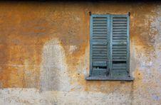 Free Window Royalty Free Stock Photography - 8738997