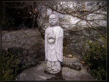 Free Buddha Stock Images - 8739844