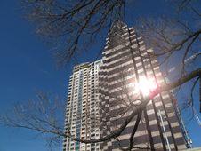 Free Sky, Building, Skyscraper, Plant Stock Images - 87313164