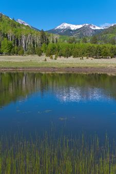 Free Lockett Meadow Stock Photo - 87313520