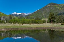 Free Lockett Meadow Stock Image - 87313521