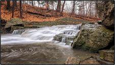 Free Sawmill Creek, Mississauga Stock Photography - 87314202