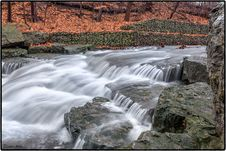 Free Sawmill Creek, Mississauga Stock Photography - 87314232