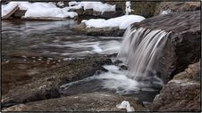 Free Sawmill Creek, Mississauga Royalty Free Stock Photo - 87314235